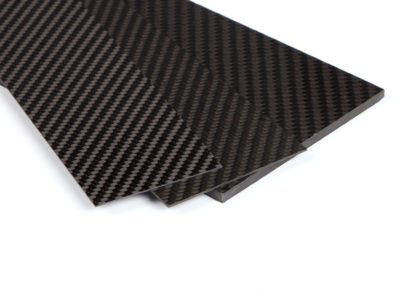 Carbonfibre Plate