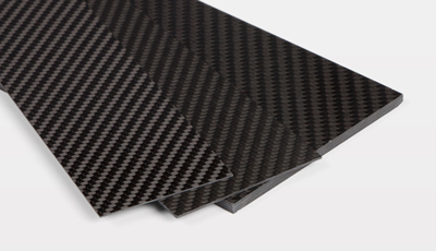 CFK Carbon-Platten von Kohlefaser.de