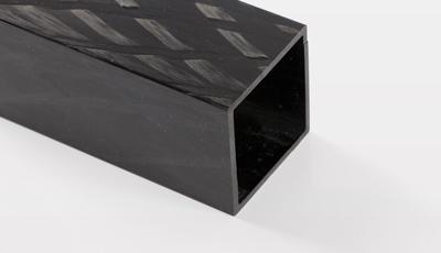 cfk-vierkant-profil-carbonteam