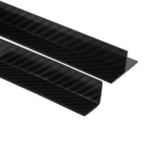 Winkel-Profil, T-Profil Prepreg 1,0mm Stärke